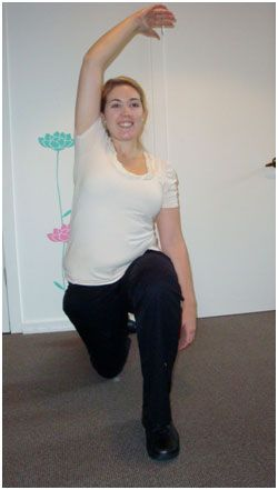 Psoas or Hip Flexors